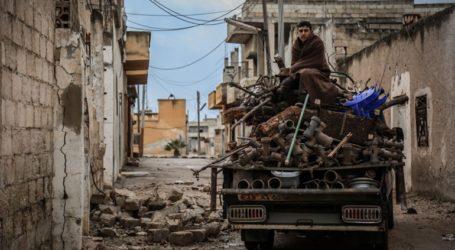 Εγκλήματα πολέμου και πιθανά εγκλήματα κατά της ανθρωπότητας διαπράχθηκαν στο Ιντλίμπ