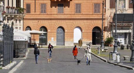 Βένετο: Ποινές κάθειρξης για τους ασθενείς με κορωνοϊό που αρνούνται τη νοσηλεία