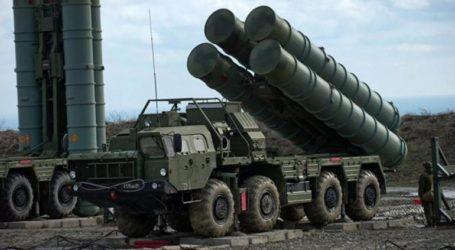 Η Τουρκία δοκίμασε τους S-400 σε αμερικανικά μαχητικά