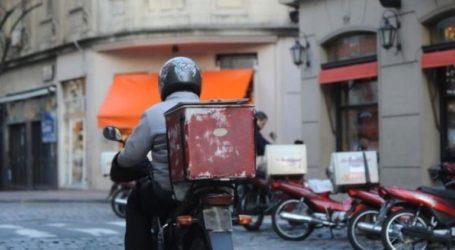 Ανδρόγυνο λήστεψε διανομέα για να φάει πίτσες