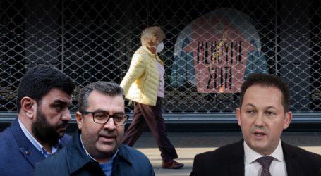 Η αξιοκρατία Μητσοτάκη-Πέτσα