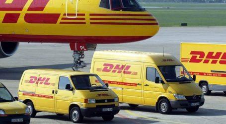 Η DHL θα απολύσει 2.200 υπαλλήλους της