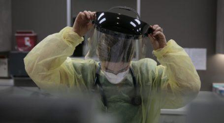 Επιδείνωση εμφανίζει το επιδημιολογικό φορτίο κορωνοϊού