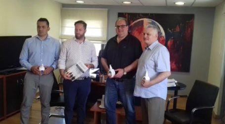 Δήμος, επαγγελματίες και επιχειρηματίες στο Χαλάνδρι οργανώνονται για τη στήριξη της αγοράς