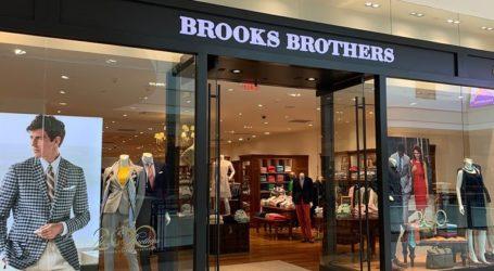 Πτώχευση κήρυξε η ιστορική Brooks Brothers