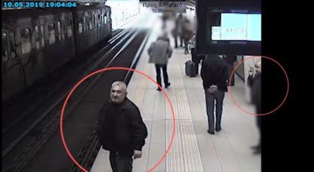 Έτσι οι πορτοφολάδες «ξάφριζαν» τα πορτοφόλια επιβατών: Το βίντεο της ΕΛΑΣ