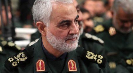 Οι ΗΠΑ καταδικάζουν την έκθεση του ΟΗΕ για τη δολοφονία του Ιρανού στρατηγού Σουλεϊμανί