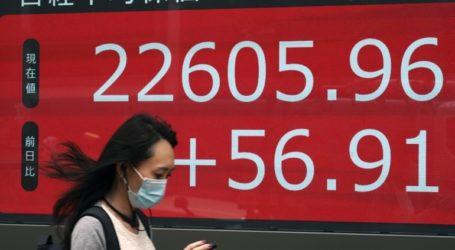 Με μικρή άνοδο έκλεισε το χρηματιστήριο στο Τόκιο
