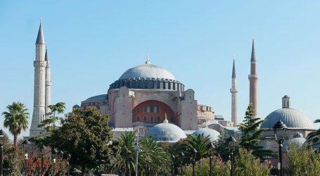 Η ετυμηγορία που επιτρέπει τη μετατροπή της Αγίας Σοφίας σε τζαμί ενδέχεται να ανακοινωθεί την Παρασκευή