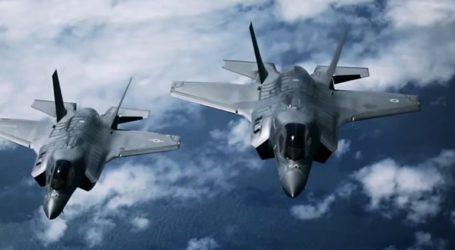 Το Στέιτ Ντιπάρτμεντ ενέκρινε την πιθανή πώληση 105 F-35 στην Ιαπωνία