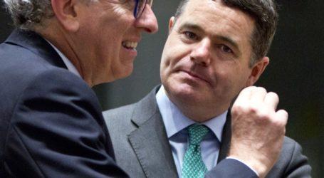 Ποιος είναι ο Ιρλανδός νέος πρόεδρος του Eurogroup Πασκάλ Ντόναχιου