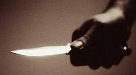 14χρονη μαχαίρωσε την 10χρονη ξαδέλφη της