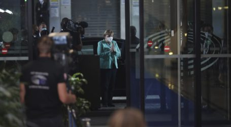 Η Γερμανία απέρριψε πρόσκληση των ΗΠΑ για τη συμμετοχή υπουργών στην G7
