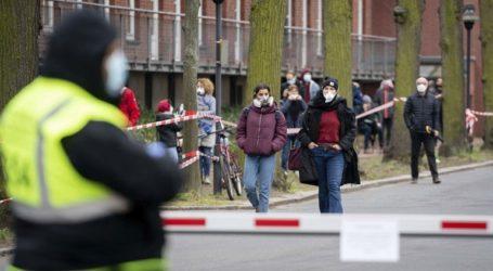 Έξι θάνατοι εξαιτίας του κορωνοϊού το τελευταίο 24ωρο στη Γερμανία