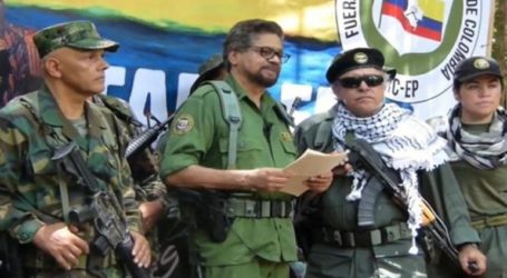 Η Κούβα παραμένει εγγυήτρια της ειρηνευτικής συμφωνίας του 2016 για την Κολομβία