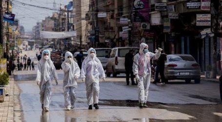 Πρώτο κρούσμα κορωνοϊού στη βορειοδυτική Συρία