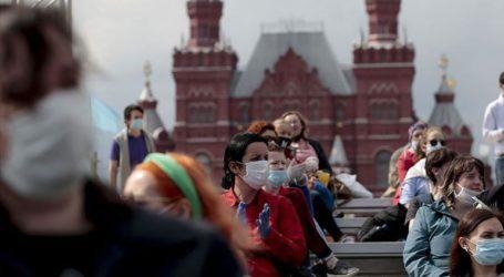 Οι νεκροί από κορωνοϊό στη Ρωσία ξεπέρασαν τους 11.000