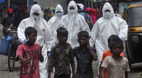 Η Ινδία κατέγραψε 26.506 νέα κρούσματα κορωνοϊού