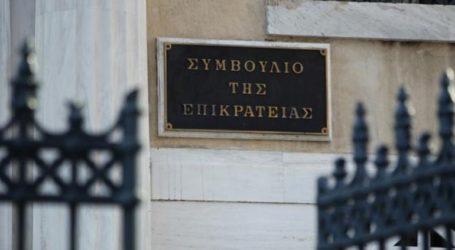 Προσέφυγαν στο ΣτΕ κατά του «Μεγάλου Περιπάτου» της Αθήνας