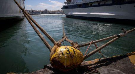 Μηχανική βλάβη στο επιβατηγό πλοίο «Πρωτέας» με 214 επιβάτες στη Σκόπελο
