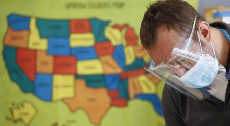 774 νέοι θάνατοι το τελευταίο 24ωρο στις ΗΠΑ