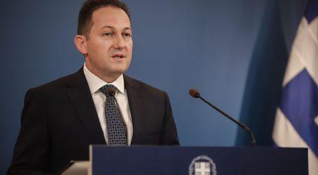 «Η Ελλάδα θα κάνει ό,τι περνάει από το χέρι της για να υπάρξουν συνέπειες για την Τουρκία»