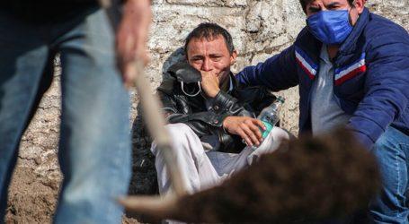 Χιλή: Ξεπέρασαν τους 11.000 οι νεκροί