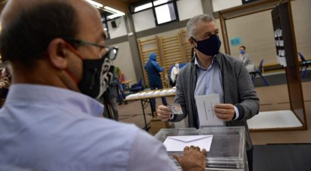 Με μέτρα προστασίας οι πρώτες περιφερειακές εκλογές μετά το lockdown