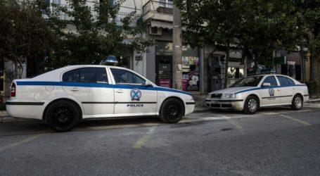 Δύο συλλήψεις για ναρκωτικά στο Ζεφύρι