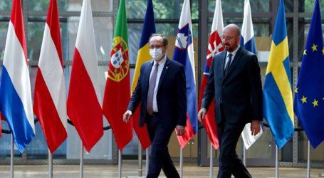 «Ξεκλείδωσε» η διαδικασία του διαλόγου Σερβίας-Κοσόβου υπό την αιγίδα της Ε.Ε