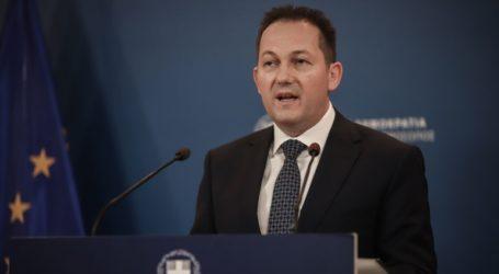 Ο πρωθυπουργός ζητάει να απαγορευθούν τα πανηγύρια έως το τέλος Ιουλίου