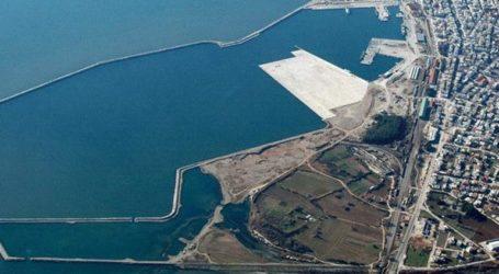 Κυβερνητική επιτάχυνση στη λειτουργία του λιμένα Αλεξανδρούπολης