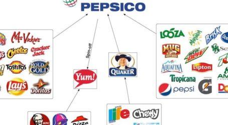 PepsiCo: Μείωση εσόδων στο τρίμηνο