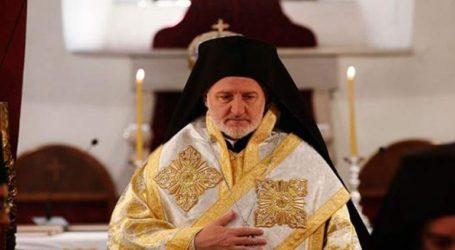Αρχιεπίσκοπος Αμερικής για την Αγία Σοφία: «Επικίνδυνο μονοπάτι