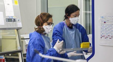 Σε κέντρο διαλογής ασθενών μετατράπηκε η νέα έδρα της προεδρίας