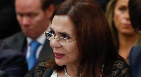 Θετική στον κορωνοϊό η υπουργός Εξωτερικών της Βολιβίας