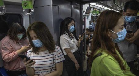 Τρία νέα κρούσματα στην Κίνα