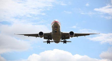 Δύο άνδρες συνελήφθησαν έπειτα από προειδοποίηση για βόμβα σε αεροπλάνο