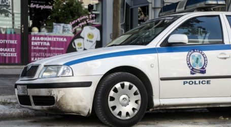 Σύλληψη 26χρονου για διακίνηση ναρκωτικών στα Εξάρχεια