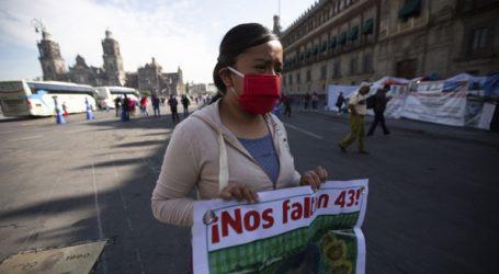 Οι αγνοούμενοι στο Μεξικό ξεπερνούν τους 73.000
