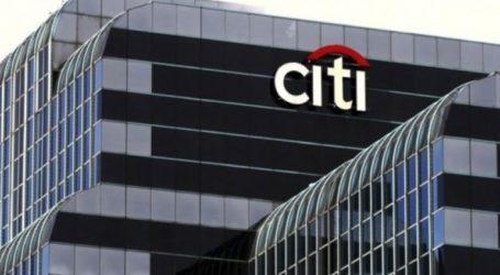 Καλύτερα των εκτιμήσεων τα αποτελέσματα της Citigroup
