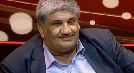 Δημοσιογράφος πέθανε από κορωνοϊό μετά την αποφυλάκισή του