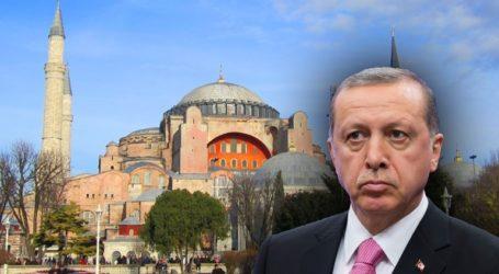 Παραλήρημα Ερντογάν: Ήταν λάθος η απόφαση του Κεμάλ το 1934