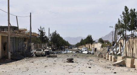 Το ΝΑΤΟ καταδικάζει τις επιθέσεις των Ταλιμπάν στο Αφγανιστάν
