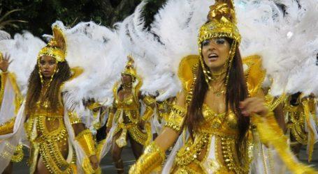 Το καρναβάλι του Ρίο απειλείται από τον κορωνοϊό