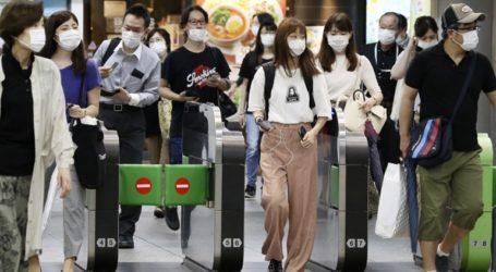 Πολλαπλασιάζονται τα κρούσματα στο Τόκιο