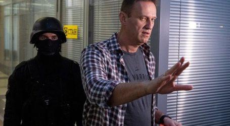 Για ανάκριση κλήθηκε ο ηγέτης της αντιπολίτευσης Αλεξέι Ναβάλνι