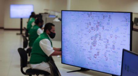 836 νέοι θάνατοι και 7.051 νέα κρούσματα στο Μεξικό