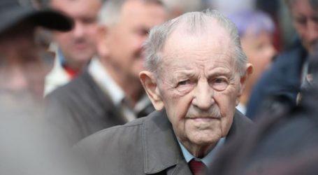 Πέθανε ο τελευταίος κομμουνιστής ηγέτης της πάλαι ποτέ Τσεχοσλοβακίας, Μίλος Γιακές