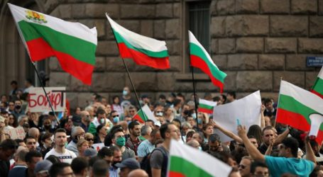 Τρεις τραυματίες σε κινητοποίηση στη Σόφια